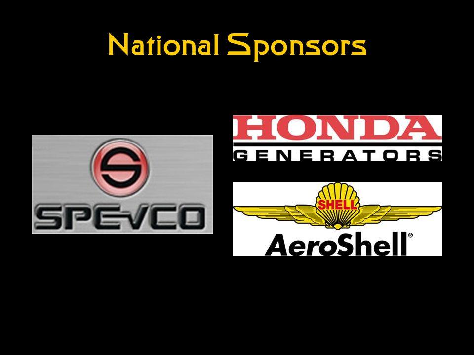 National Sponsors