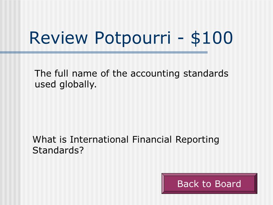 Other terms – $500 The internal control principle that encourages companies to create a record of each transaction.