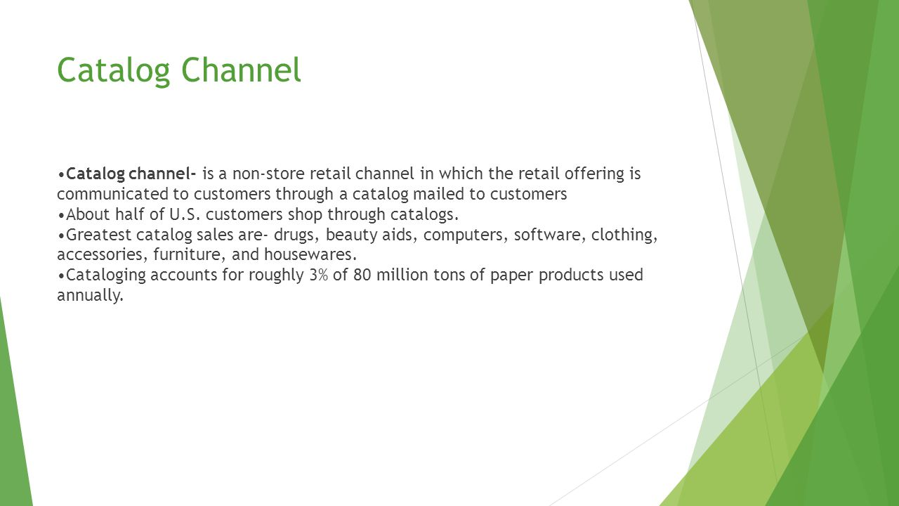Challenges Facing Multichannel Retailers  Multichannel Supply Chains and Information Systems  Centralized versus Decentralized Multichannel Retailing  Consistent Brand Image across Channels  Merchandise Assortment  Pricing  Reduction of Channel Migration  Channel migration- customer gather information from one channel then buy from another channel hosted by a competitor  A common factor of channel migration is:  Showrooming- a customer goes into a store to learn about different brands and products and then searches then Internet form the same product sold at a lower price.