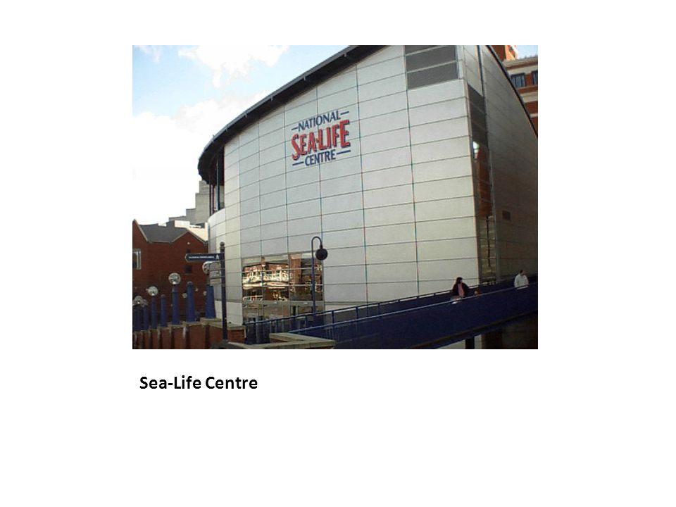 Sea-Life Centre