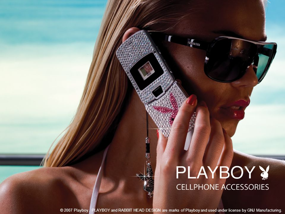 © 2007 Playboy.