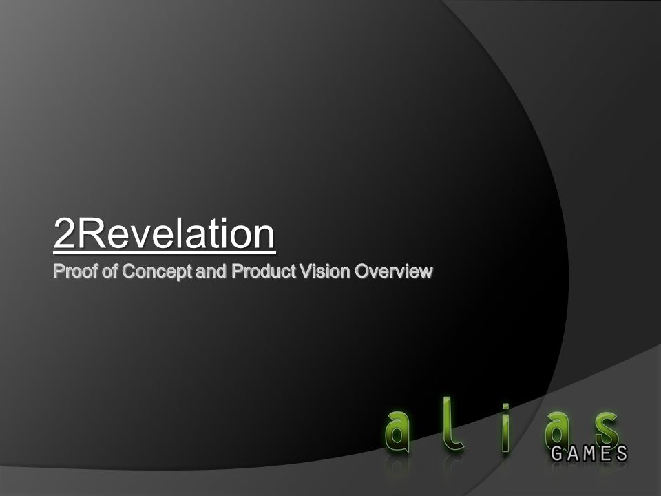 Product Overview  Multi-Player Online Simulated Environment (MMOSE)  Modern-day timeline in post-apocalyptic setting  Mature oriented theme and concept  Highly competitive player vs.
