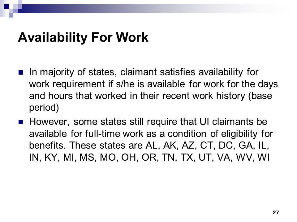 sample cover letter long term unemployment