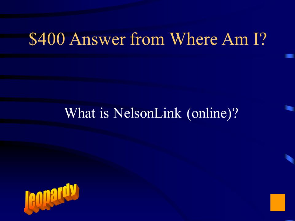 $400 Question from Where Am I Downloadable forms, TNCC blogs, & general college (insider) info