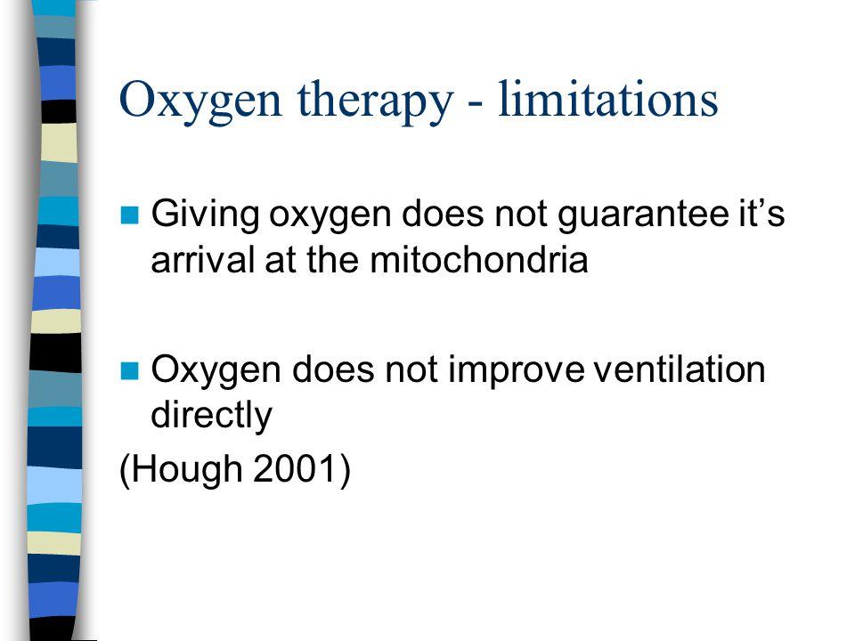 Nasal cannulae 1l/min 24% oxygen 2l/min28% oxygen 3l/min32% oxygen 4l/min36% oxygen