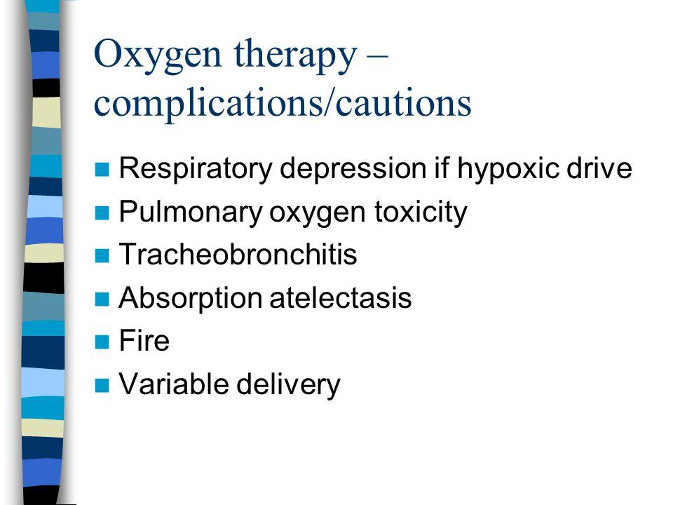 CPAP - indications Type I respiratory failure Volume loss Sleep apnoea Pulmonary oedema Flail segment