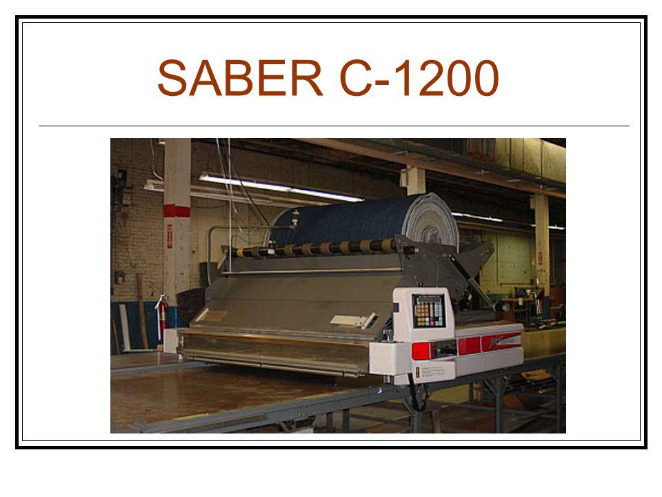 SABER C-1200