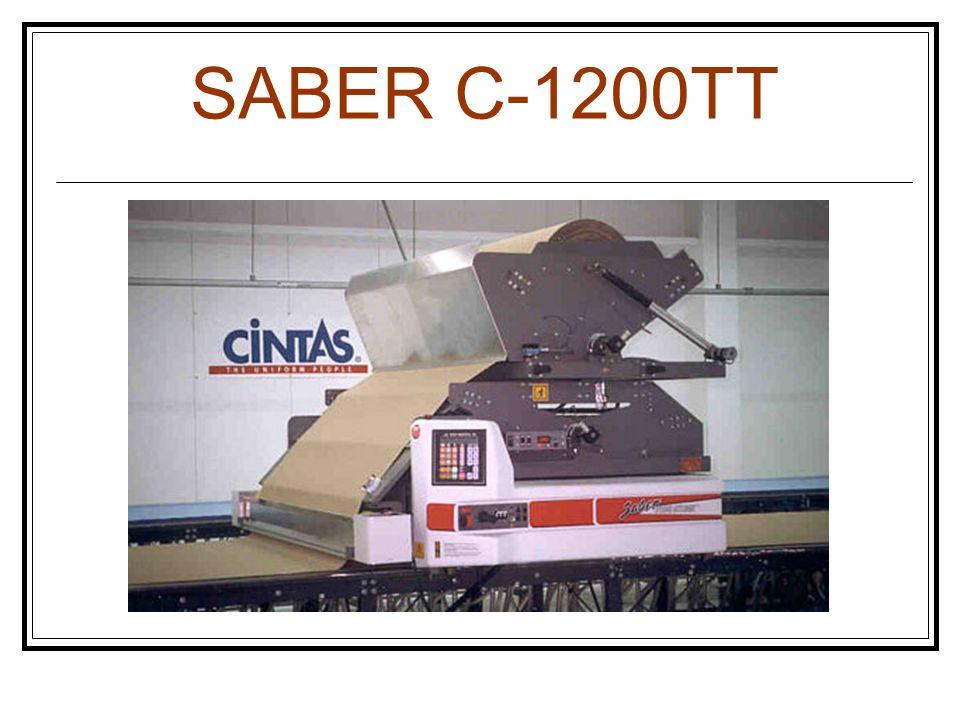 SABER C-1200TT