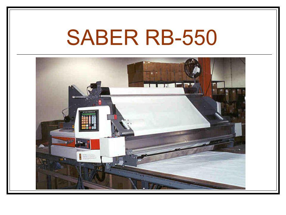 SABER RB-550