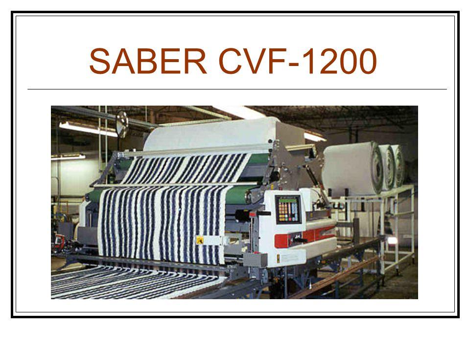 SABER CVF-1200