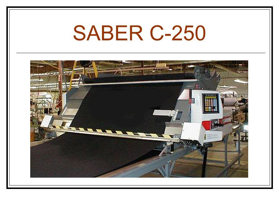 SABER C-250