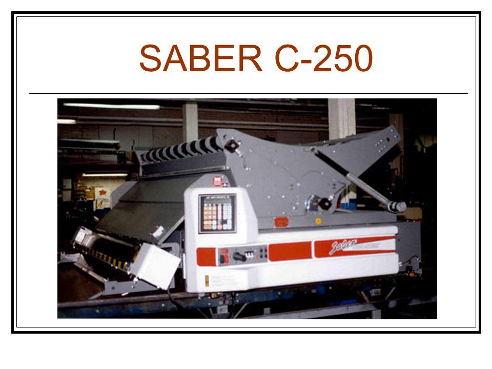 SABER C-550