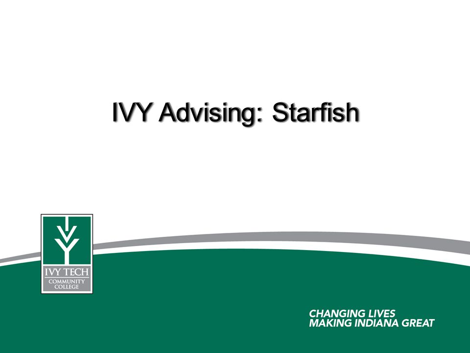 What is Starfish.