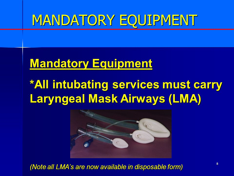 29 STEP 4.CONTROL THE AIRWAY The BLS vs.