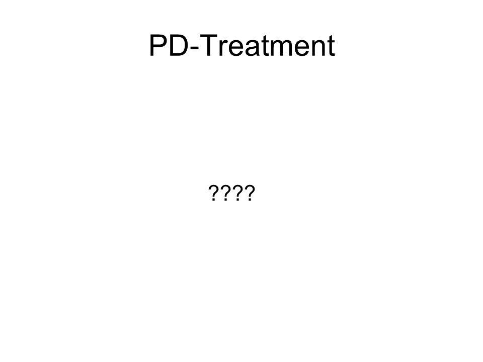 PD-Treatment ????