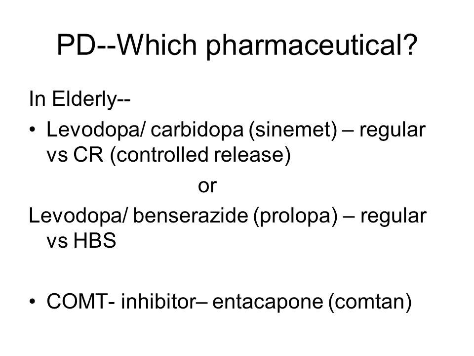 PD--Which pharmaceutical.