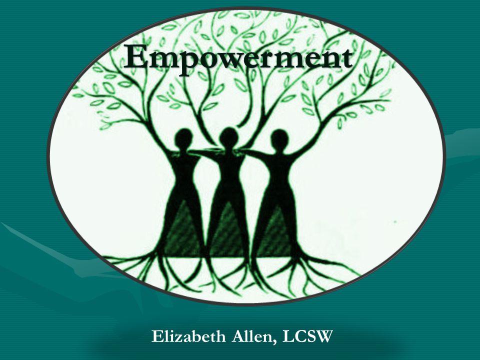 Elizabeth Allen, LCSW