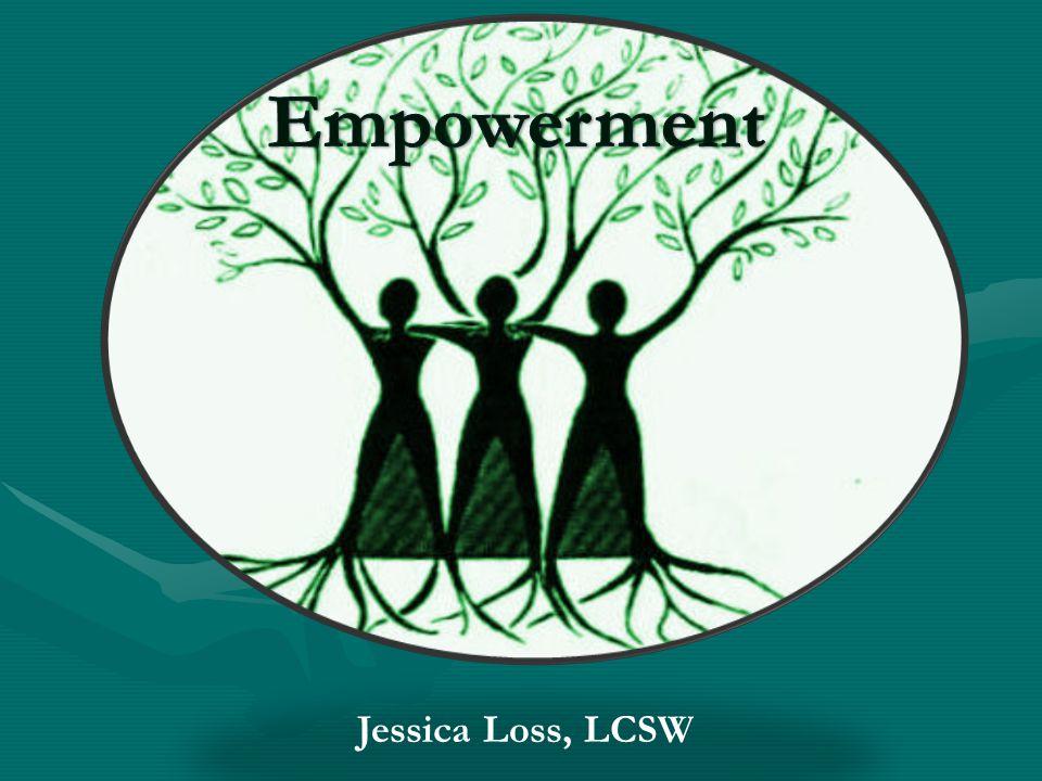 Jessica Loss, LCSW
