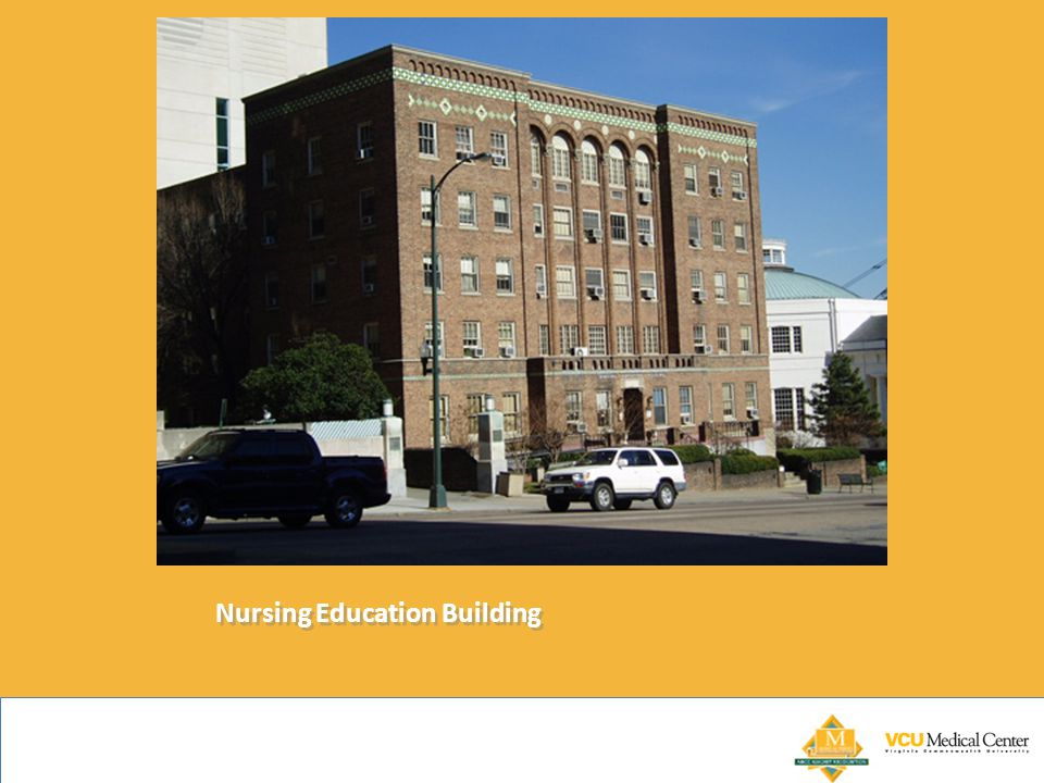 Nursing Education Building