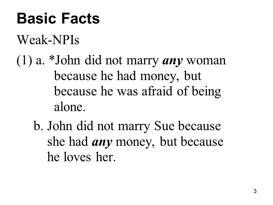 4 Basic Facts Minimizers (2) a.