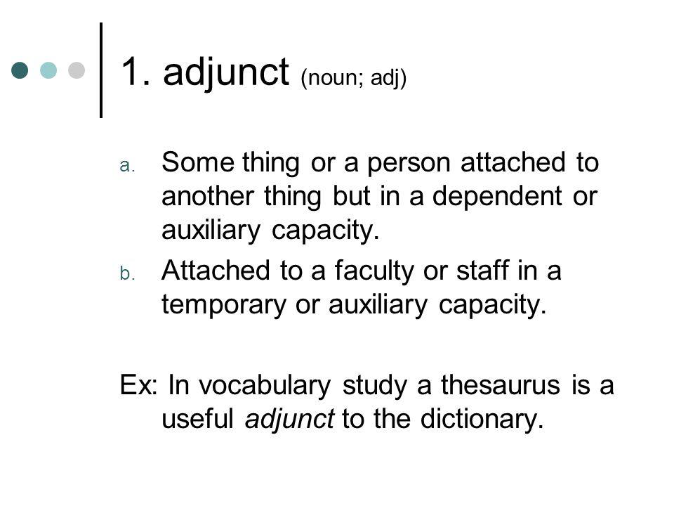 2.amalgamate (verb) a. To combine, unite, or consolidate.