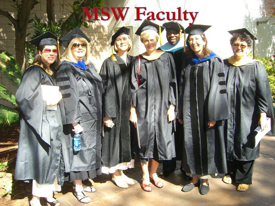 MSW Student Population & Demographics New Students # %  Asian 10 7  Blacks 17 12  Caucasian 45 33  Hispanic 52 38  Native Amer.