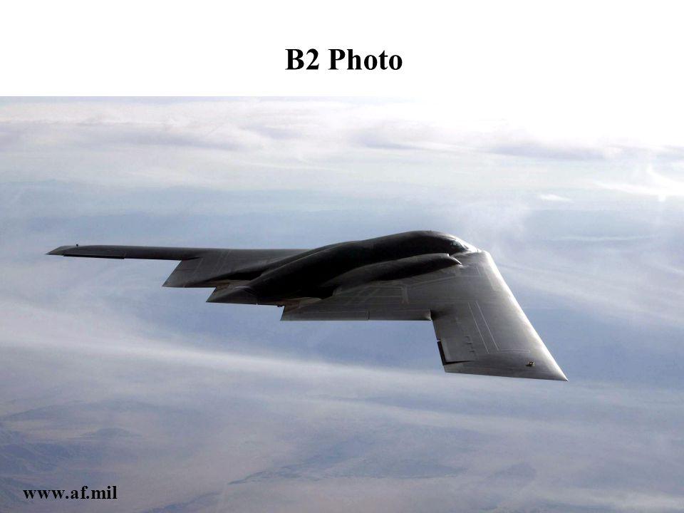 B2 Photo www.af.mil
