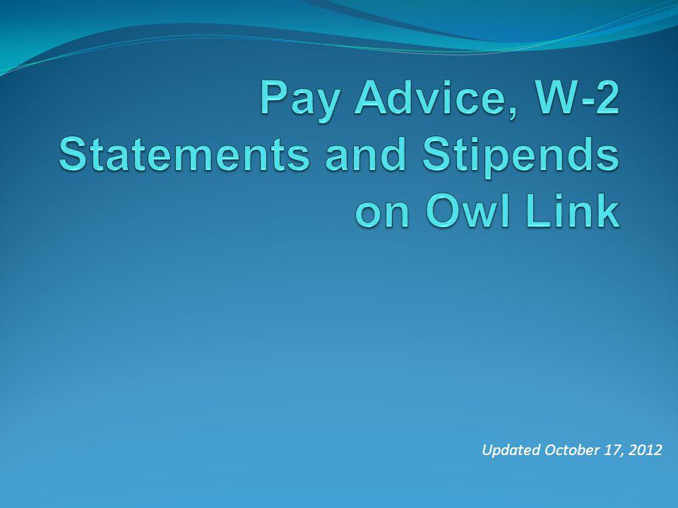 Updated October 17, 2012