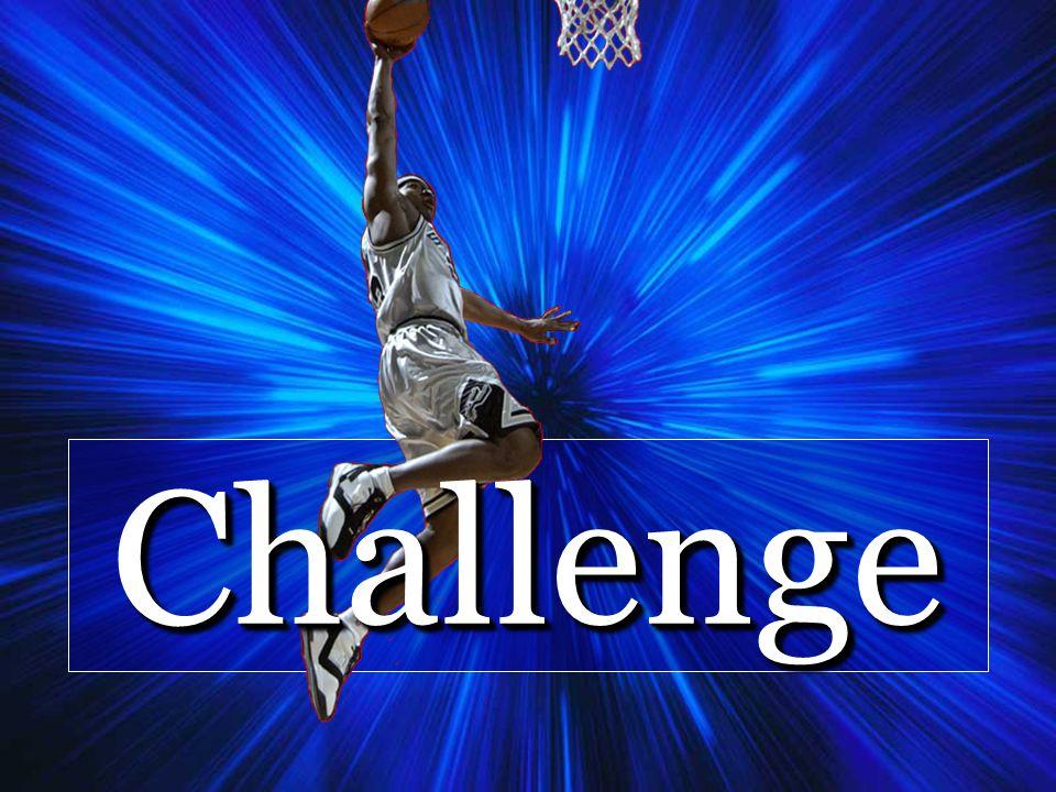 ChallengeChallenge