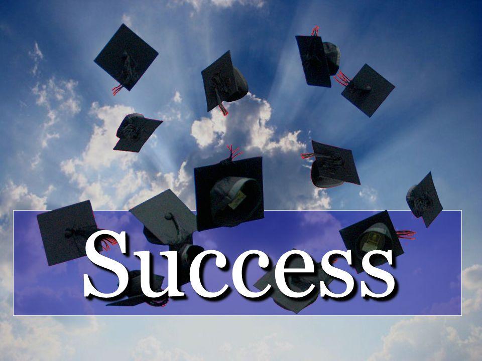 SuccessSuccess