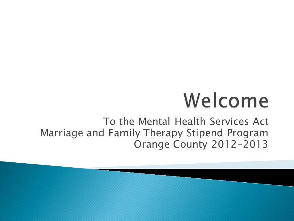  Community Treatment Settings  Medical Necessity:  1.