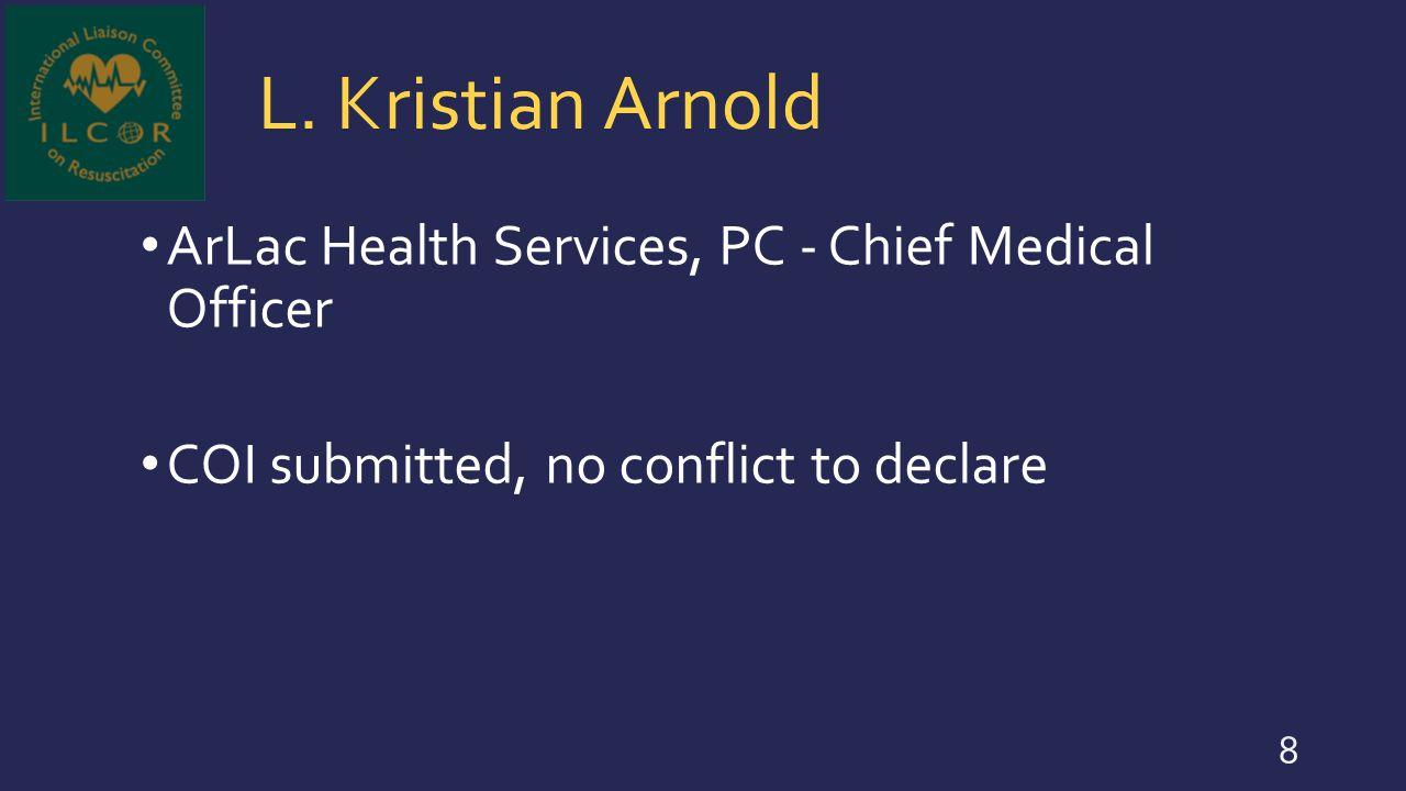 Charles Deakin NHS - Consultant Anaesthetist Prometheus Medical Ltd - Director 329