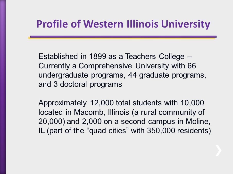 Union History Established in 1976 under the University Professionals of Illinois/ IFT/ AFT.