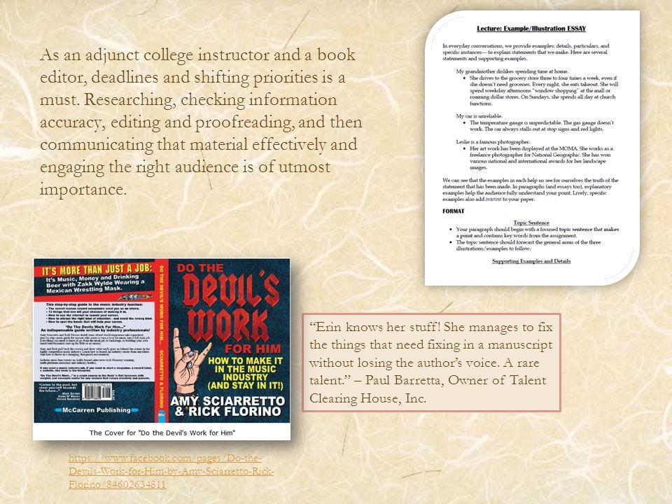 SOCIAL MEDIA NEPA Raw Foodies NEPA Whovians Misericordia University's Instress Magazine: Faculty Advisor 2012-2013