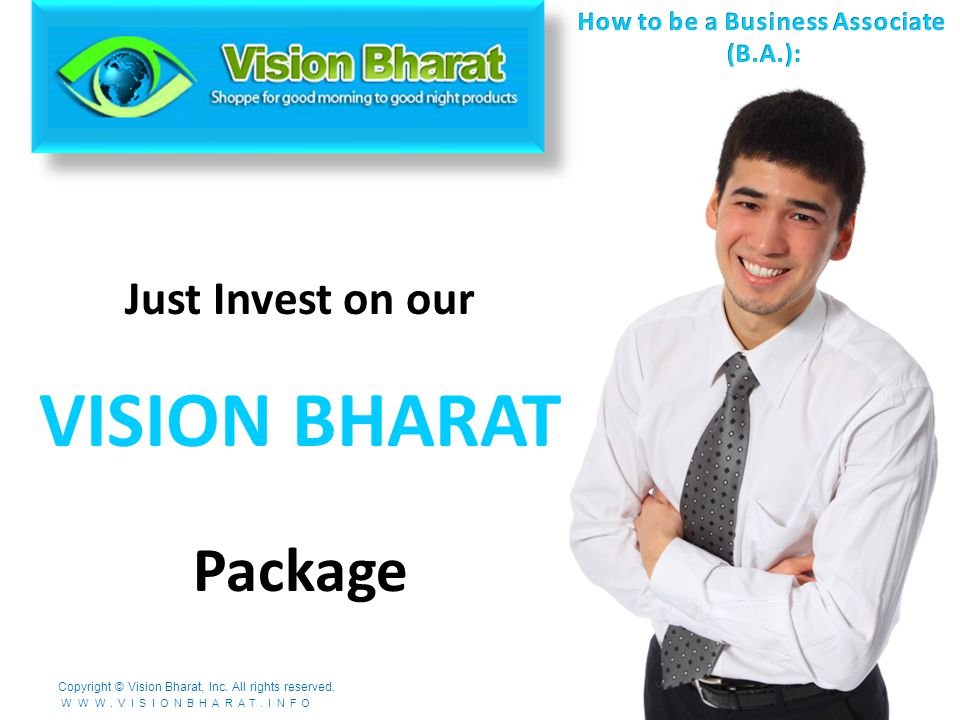Copyright © Vision Bharat, Inc.All rights reserved.