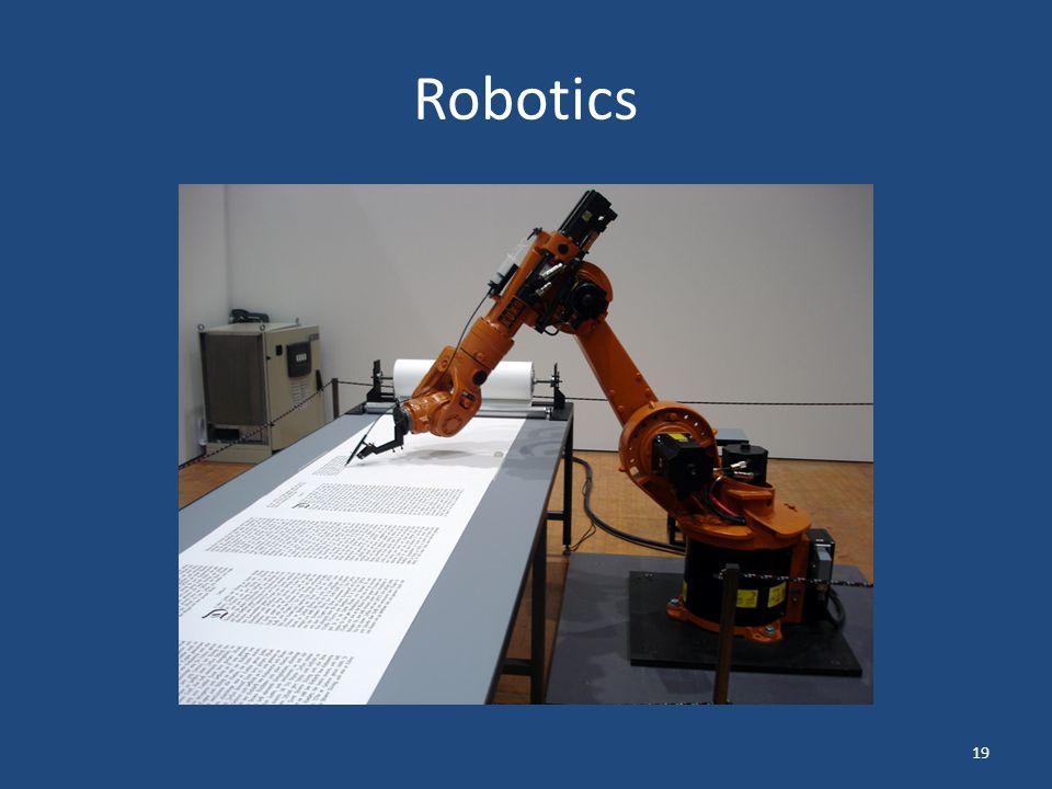 Robotics 19