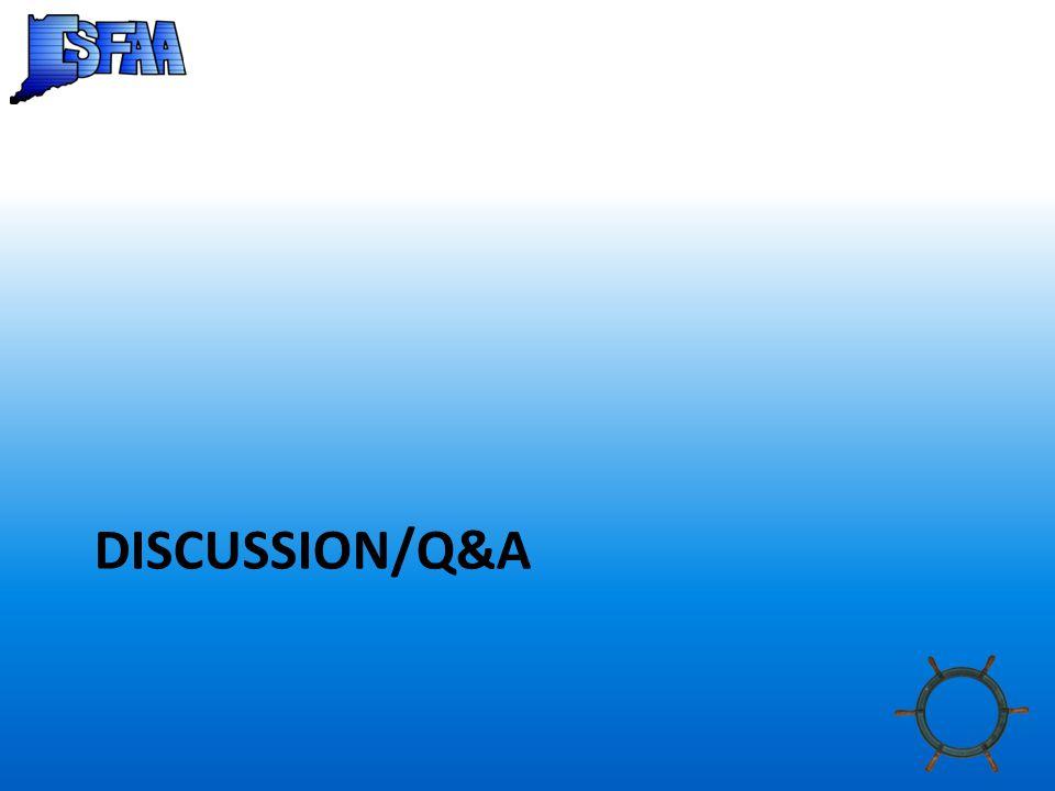 DISCUSSION/Q&A