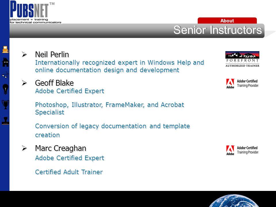 About  Bernard Aschwanden Adobe Certified Expert and Trainer  Dr.