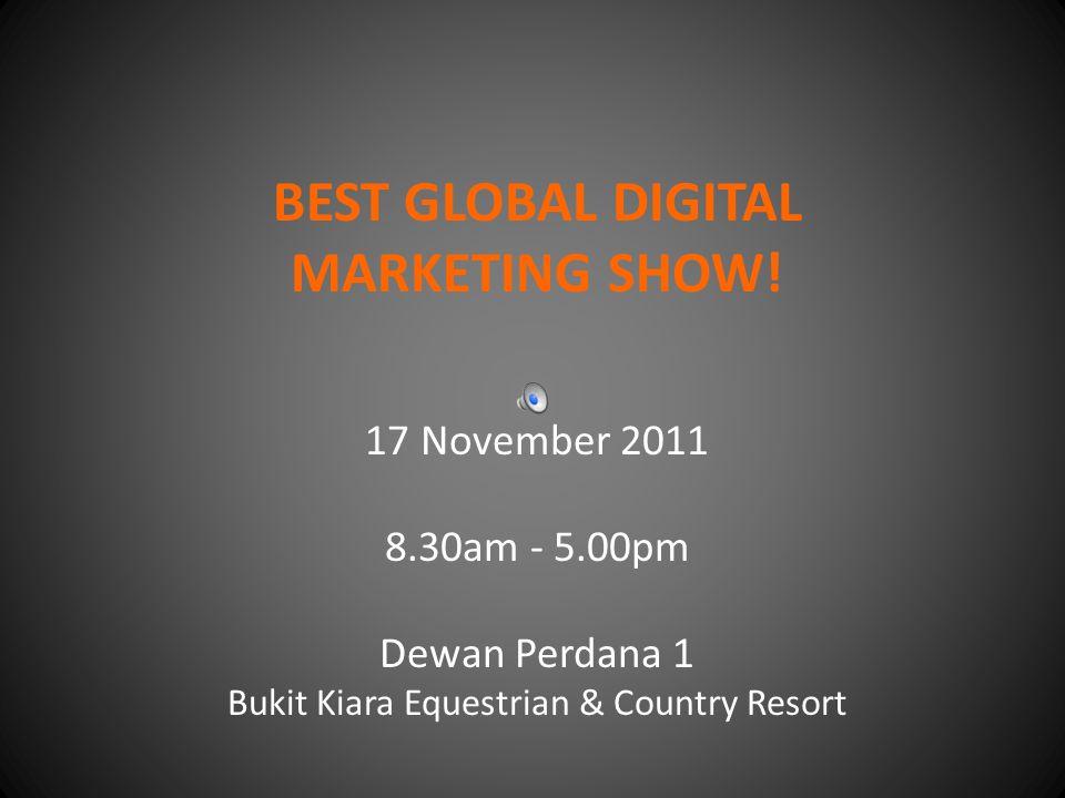 Internet Marketing Email Marketing Social Media Marketing Search Marketing Online Display Advertising
