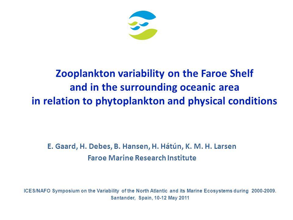 Zooplankton monitoring Late June