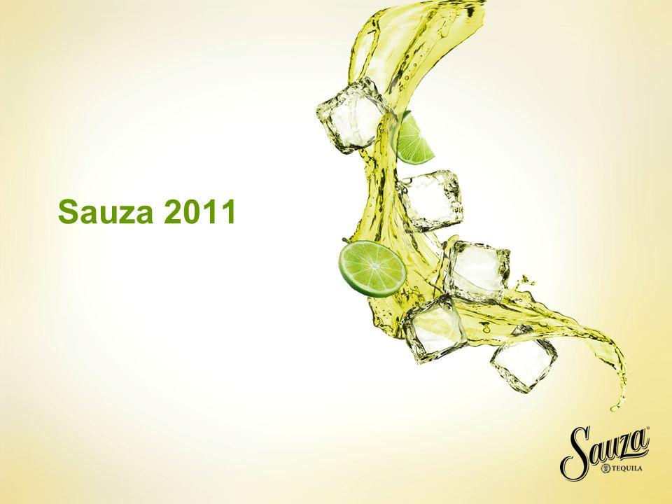 Sauza 2011