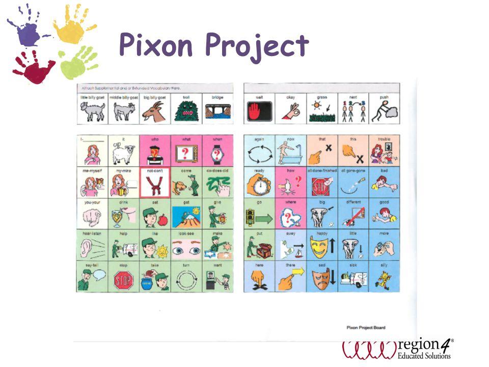 Pixon Project
