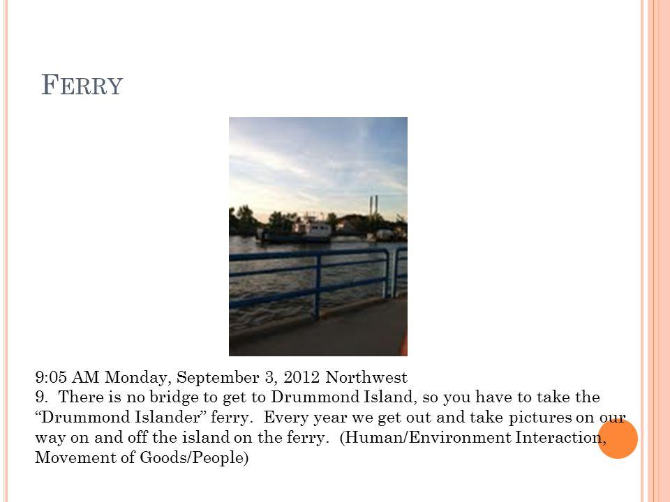 V ISITING M Y N EPHEW 8:23 PM Monday, October 22, 2012 Northwest 10.