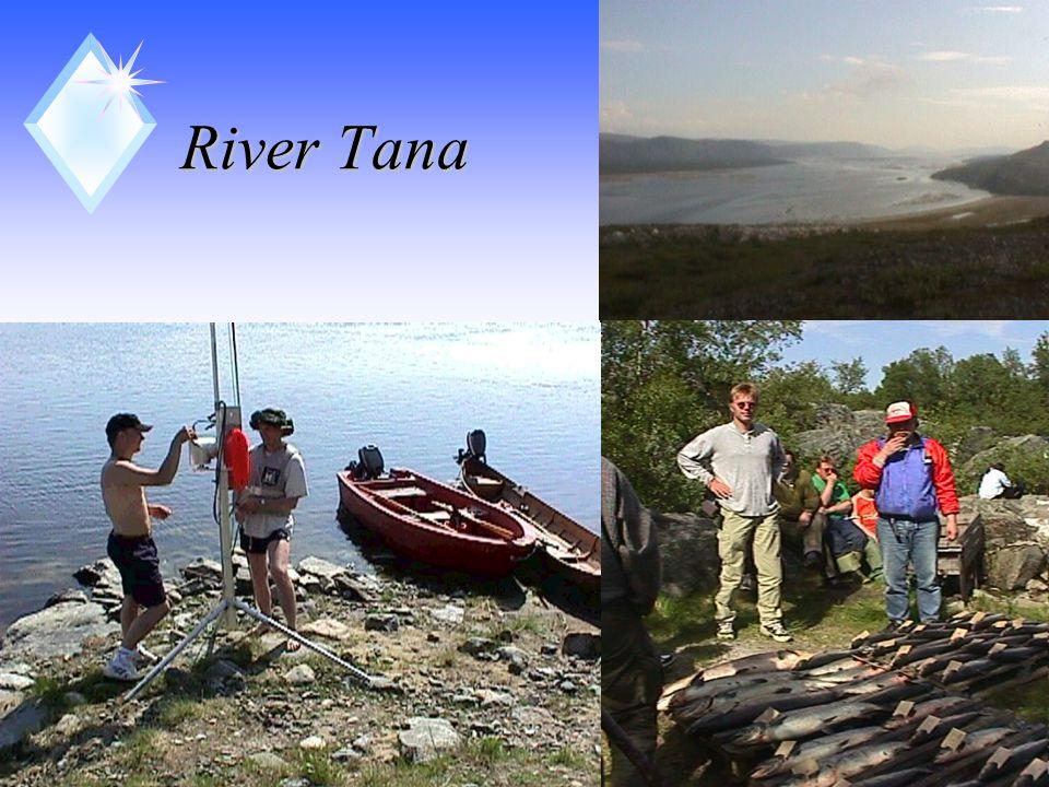 2 River Tana