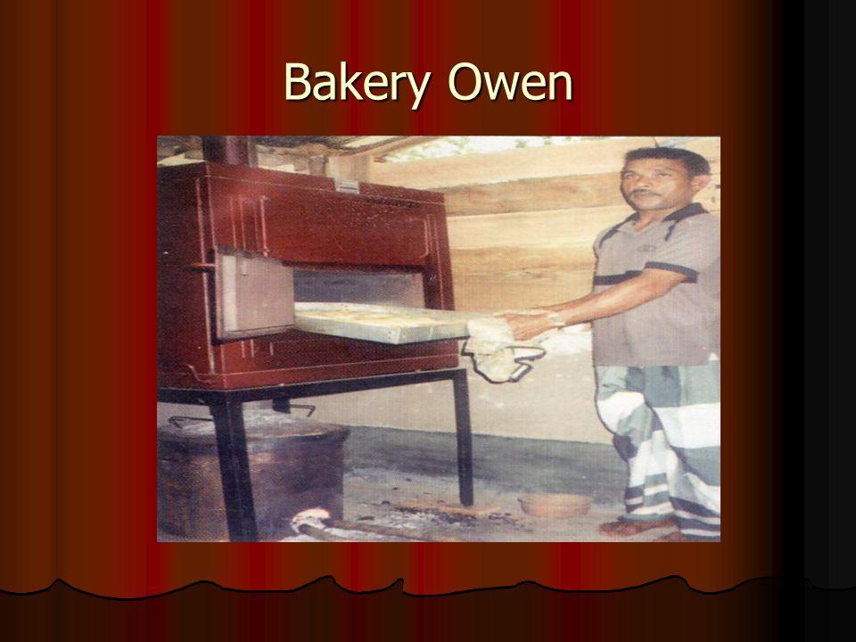 Bakery Owen