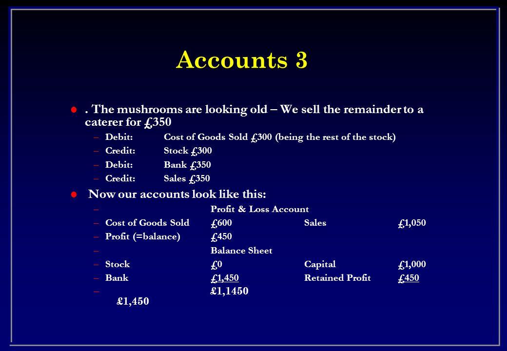 Accounts 3 l.