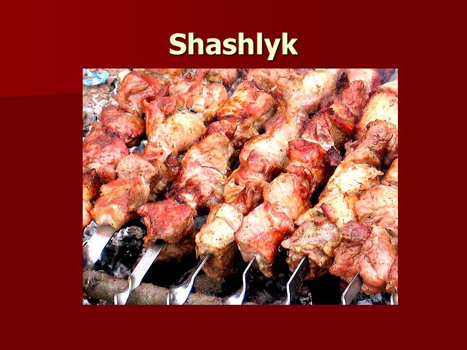 Shashlyk