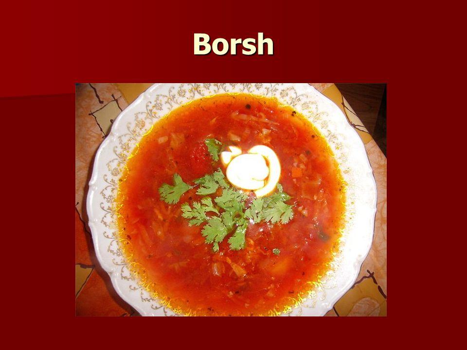 Borsh