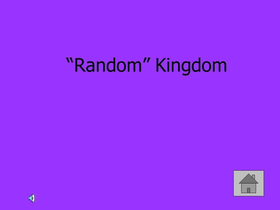 Random Kingdom