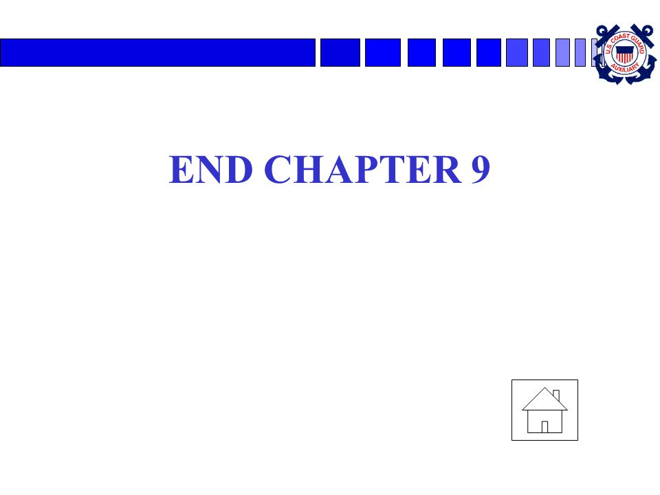 END CHAPTER 9